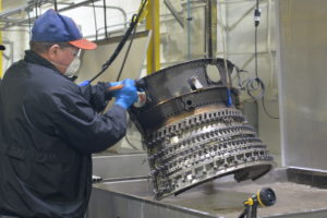 Jet Engine Repair Services